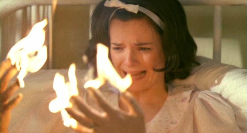 Teori Kebakaran Spontan Manusia - Spontaneous Human Combustion