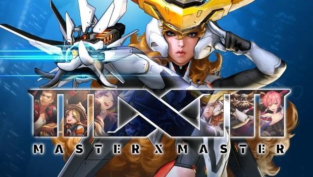 Master X Master ấn định mở cửa vào tháng 5 sắp tới