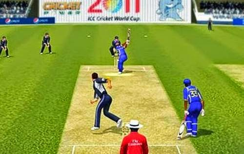 icc world cup game 2011 free