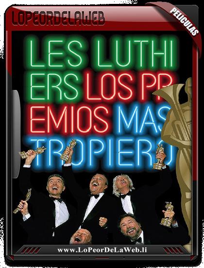Les Luthiers: Los premios Mastropiero (2006) Dvd + Rip