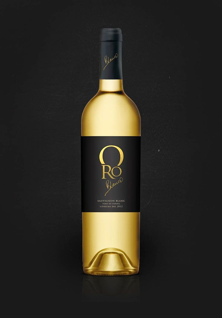 oro bianco vino aperitivo design packaging naming ricerca nome etichetta bottiglia eleganza