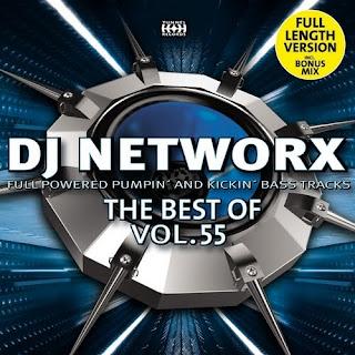 Download – CD DJ Networx: The Best Of – Vol. 55 – 2013