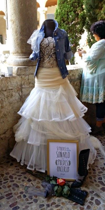 imagenes de vestidos de novia vaqueros – los vestidos de noche son