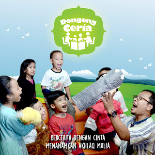 Dongeng Ceria - Dongeng Ceria on iTunes