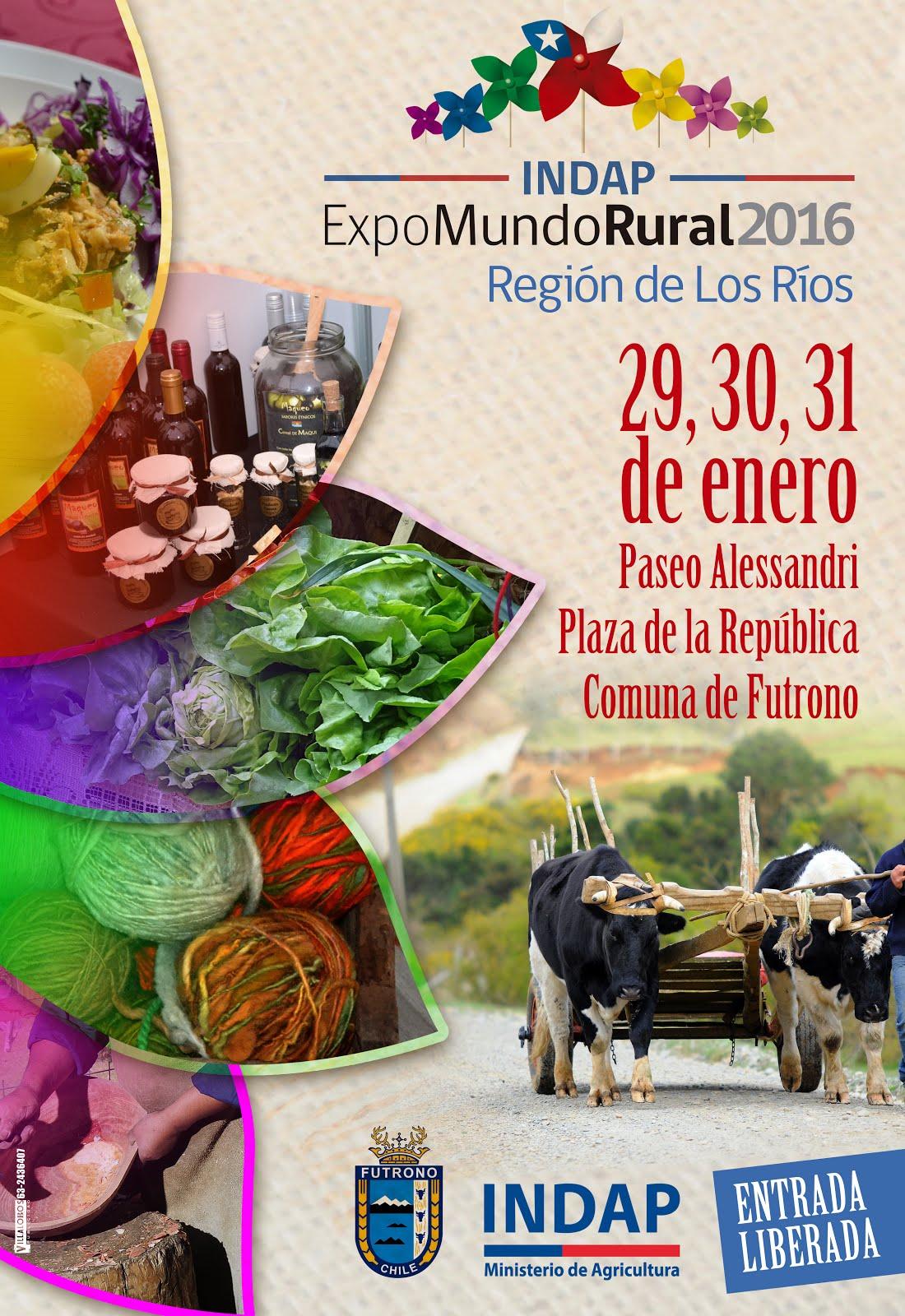 ExpoMundoRural2016
