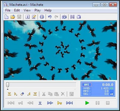 Machetete Video Editor