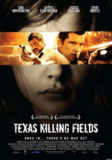 Texas Killing Fields DVD FULL