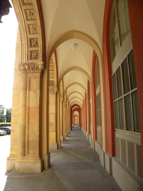 Government Oberbayern Munich