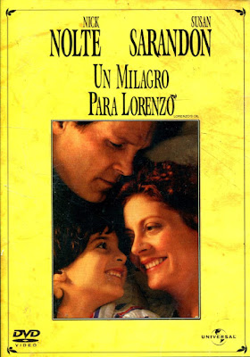 Lorenzo's Oil 1992 DVDR NTSC Latino