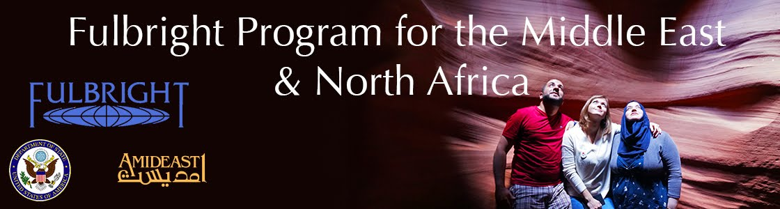 Fulbright Program for the Middle East and North Africa