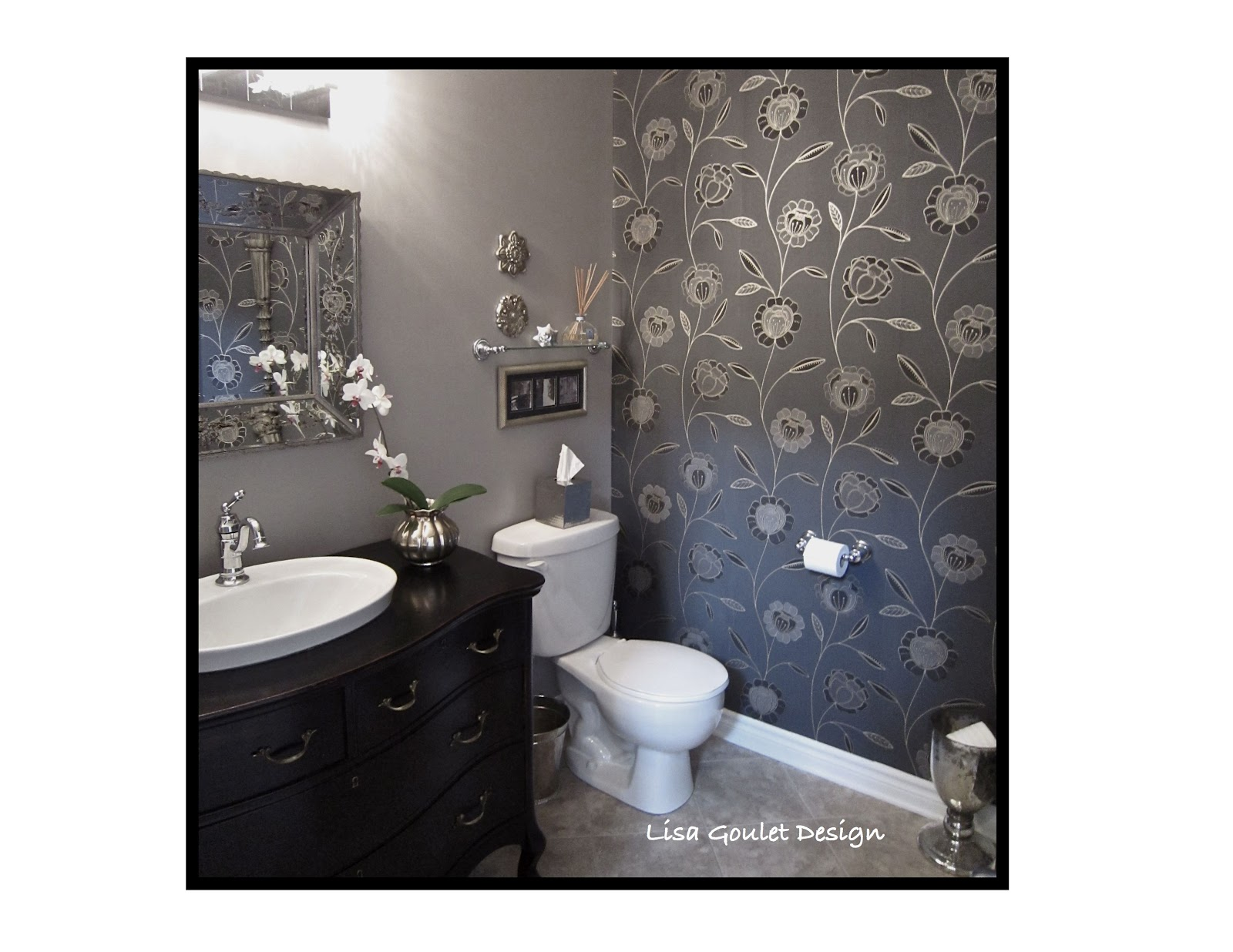 Toilet design toilet design room design ideas room for Decoration toilette