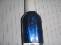 Essie Starry Starry Night Dupe??