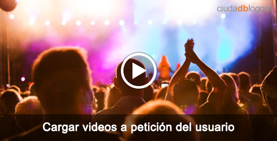 Video de YouTube