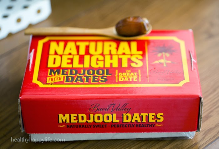 These Bard Valley Medjool Dates are truly the best I have EVER had. so ...