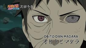 Naruto Shippuden Episode 344