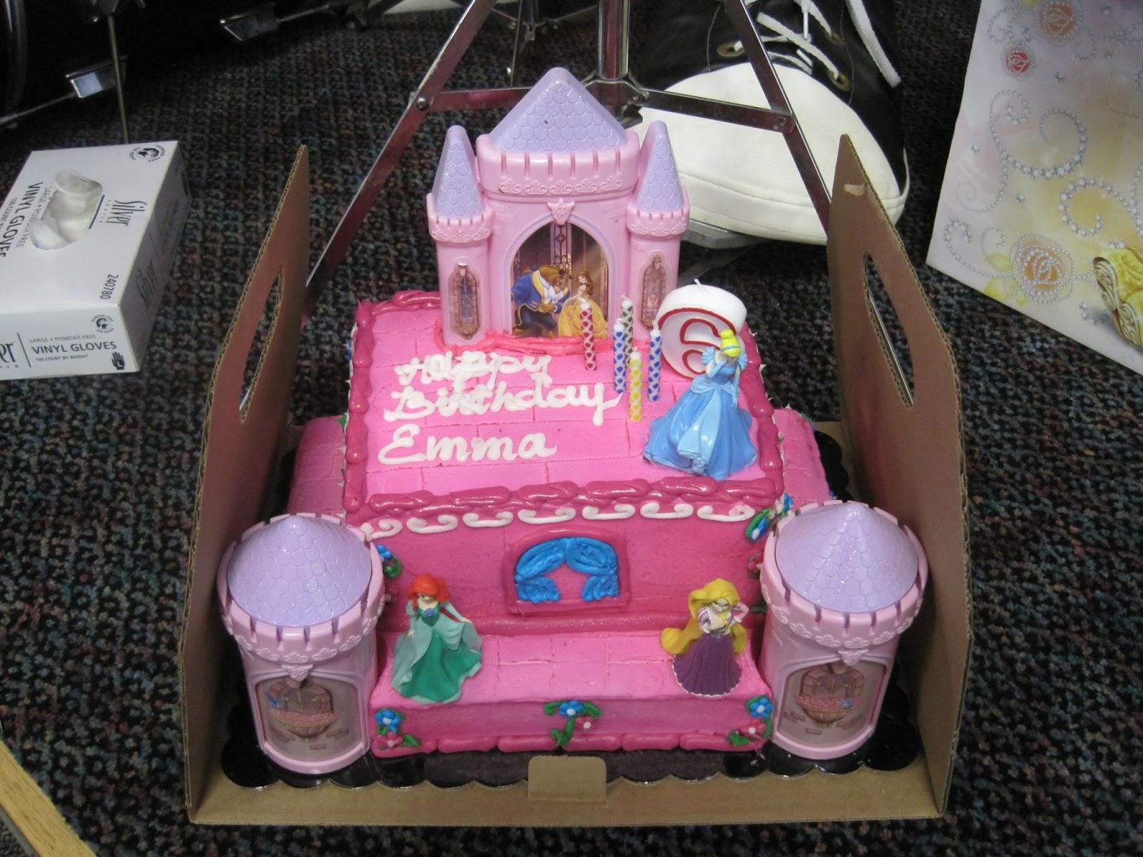 The OShea Family Happy birthday Emma