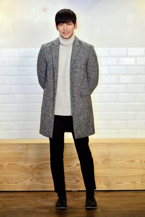 Ji Chang Wook sebagai Seo Jung Hoo