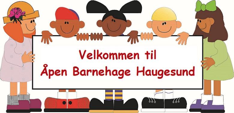 Åpen Barnehage Haugesund