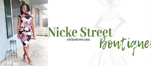 Check out the latest from the Nicke Street Boutique!