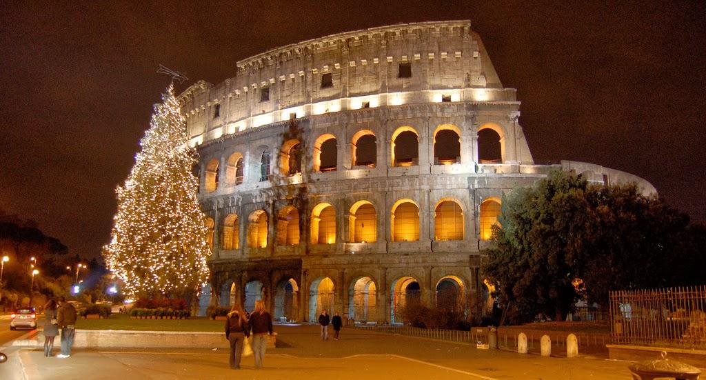 Rabbi Barbara: Christmastime in Italy – a Jewish Perspective