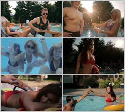 Brandon Ray - Summer Thang (2013) HD 1080p Music video Free Download