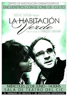 LA HABITACIÓN VERDE (François Truffaut, 1978): Una reflexión sobre el duelo, el amor y el dolor.