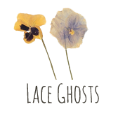 Lace Ghosts