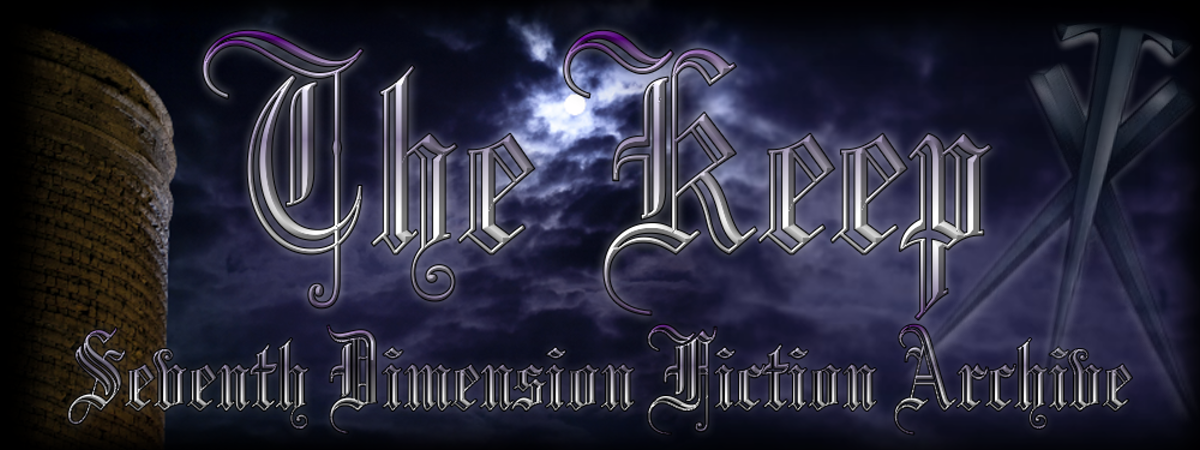 The Keep | 7th Dimension Fiction Archive