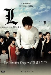 Death Note 3: L Change the World (2008)