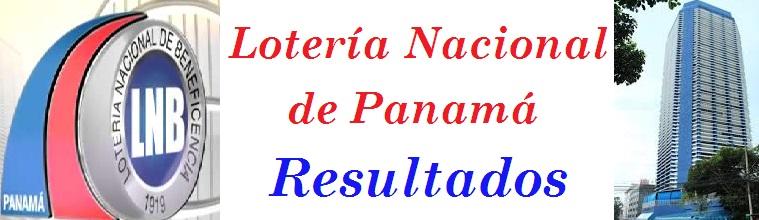 Loteria Nacional de Panama Resultados