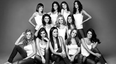 Кои са финалистките в конкурса Мис България 2011