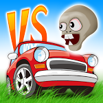 Car vs Zombies for BlackBerry Playbook