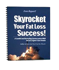 Free fat loss ebook