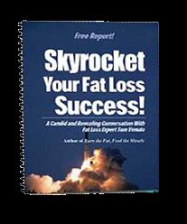 Free fat loss ebook