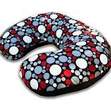 Nursing Pillow & Cover Pattern
