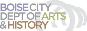 Boise City Deptartment of Arts & History