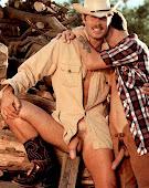 Cowpokes in love!