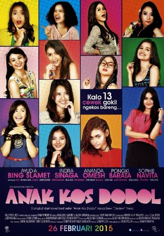 Anak Kos Dodol The Movie