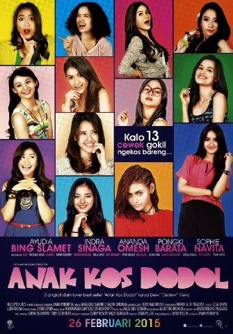 Anak Kos Dodol The Movie