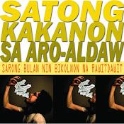 Satong Kakanon sa Aro-aldaw