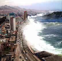 TSUNAMI 2010, CHILE