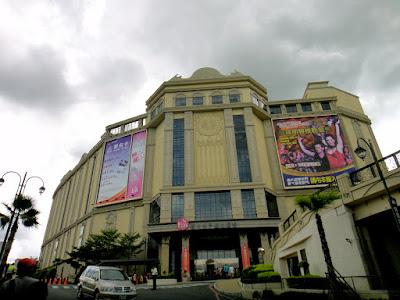 E-da World Kaohsiung Taiwan