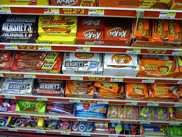 What Is The Best Selling Supermarket Home Brand Chocolate