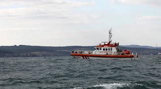 Βίντεο: Η Τουρκία δεν αφήνει τα ρωσικά πλοία να περάσουν τον Βόσπορο