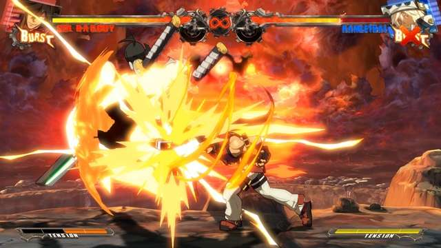 GUILTY GEAR Xrd -SIGN- PC Full