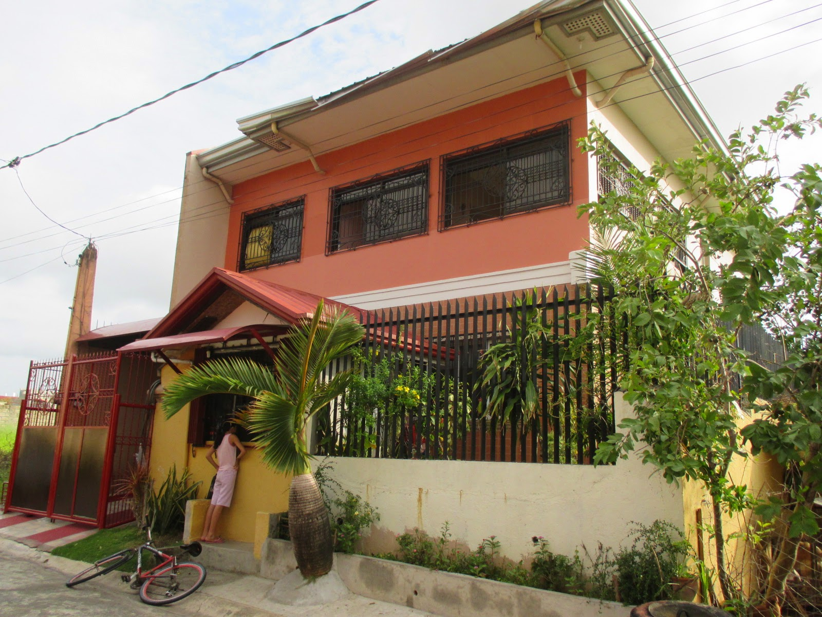 Cavite house and lot for sale molino bacoor murang pabahay for Home furniture for sale in cavite