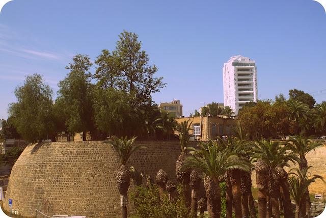 Town Hall, Nicosia, Cyprus