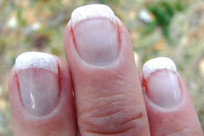 Nourishment for Dried, Brittle Fingernails | Jenny\'s Nail Polish Blog