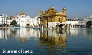 India Travel - wonderful attractions of New Delhi