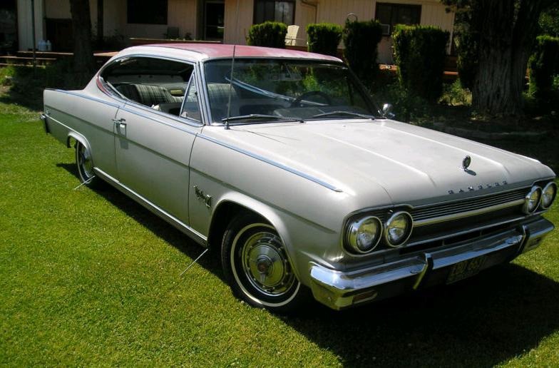 just a car geek 1965 amc rambler marlin grandpa 39 s car. Black Bedroom Furniture Sets. Home Design Ideas